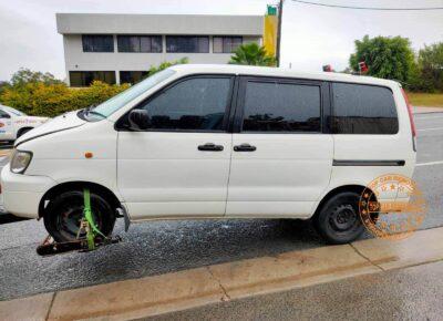 Scrap Car Removal Company Melbourne