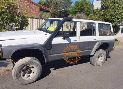Secondhand Car Selling Company Melbourne