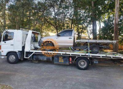 Car Removal Company Melbourne