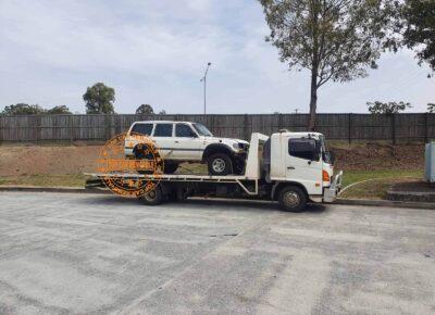 Top Car Removal Company Melbourne