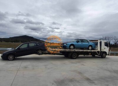 Truck Buyers Melbourne Vic