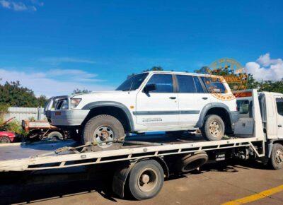 Scrap Car Buyers Melbourne
