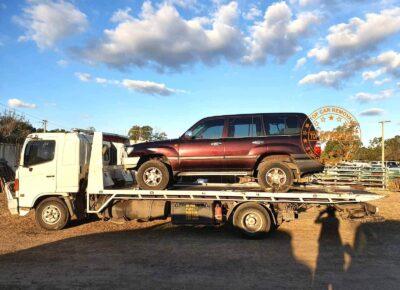 Local Scrap Car Buyer In Melbourne